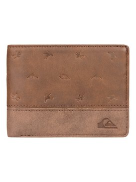 New Classical - Bi-Fold Wallet for Men  EQYAA03689