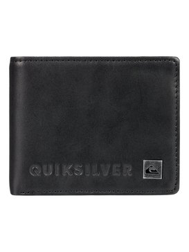 Mack VI - Bi-Fold Wallet for Men  EQYAA03692