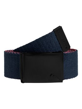 The Jam - Reversible Webbing Belt  EQYAA03791