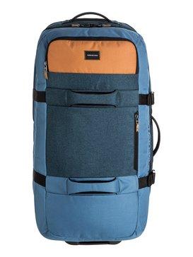 New Reach - Large Wheeled Suitcase  EQYBL03139