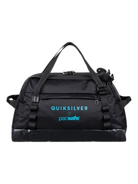 Pacsafe X QS 40L - Large Anti-Theft Wet/Dry Duffle Bag  EQYBL03168