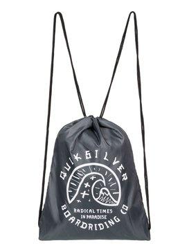Acai - Drawstring Backpack  EQYBP03279