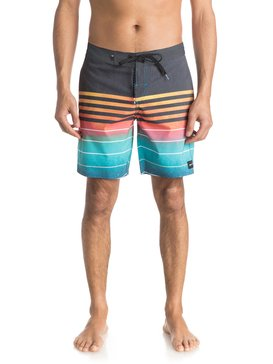 "Swell Vision Dye Vee 18"" - Board Shorts  EQYBS03437"