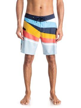 """Slash Vee 18"""" - Board Shorts  EQYBS03609"""