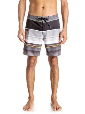 "Everyday Stripe Vee 17"" - Board Shorts  EQYBS03610"