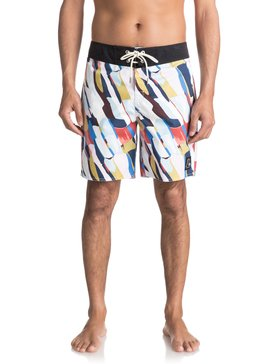 "Original Heatwave 18"" - Board Shorts  EQYBS03739"