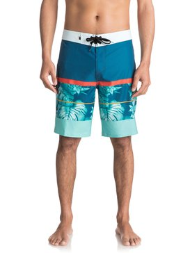 "Slab Vee 20"" - Board Shorts for Men  EQYBS03758"