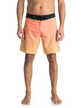 "Highline Sound Wave 18"" - Board Shorts for Men  EQYBS03856"