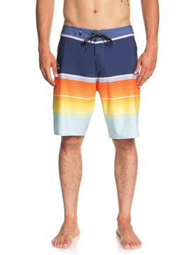 "Highline Slab 20"" - Board Shorts for Men  EQYBS03858"