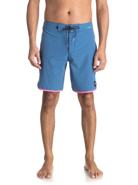 "Highline Scallop 19"" - Board Shorts for Men  EQYBS03885"
