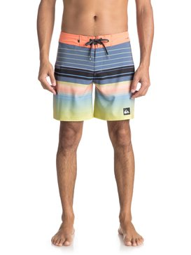 "Highline Swell Vision 17"" - Board Shorts  EQYBS03899"