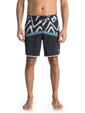 "Highline Techtonics 18"" - Board Shorts  EQYBS03900"
