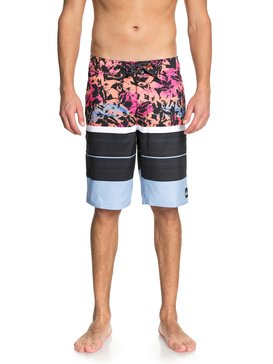"Slab Island 21"" - Board Shorts for Men  EQYBS03902"
