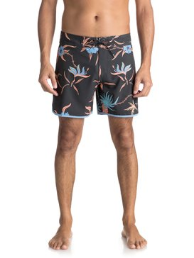 "Highline Trespasser 16"" - Board Shorts  EQYBS03904"