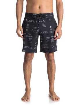 "Highline Gen X 19"" - Board Shorts for Men  EQYBS03913"