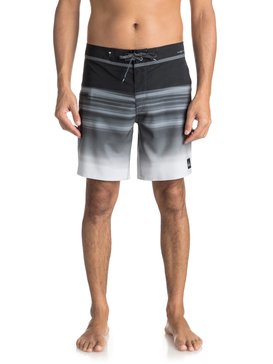 "Highline Hold Down Vee 18"" - Board Shorts  EQYBS03924"