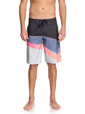 "Slash Fade Logo 21"" - Board Shorts for Men  EQYBS03929"