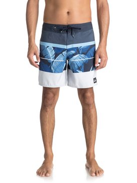 "Slab Island 17"" - Board Shorts  EQYBS03931"