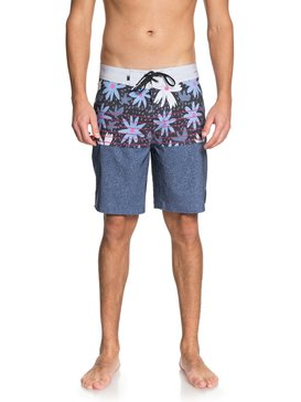 "Highline Minikani 19"" - Board Shorts for Men  EQYBS03957"