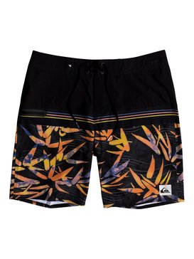 "Highline Zen Division 19"" - Board Shorts  EQYBS04010"