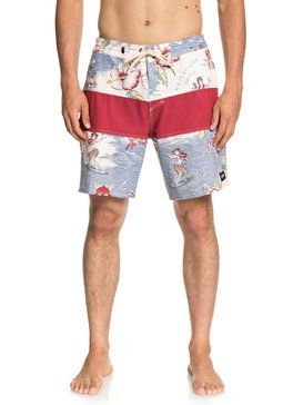 "Baja Variable 18"" - Beach Shorts  EQYBS04022"