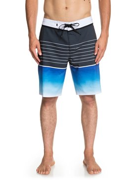 "Highline Slab 20"" - Board Shorts for Men  EQYBS04080"