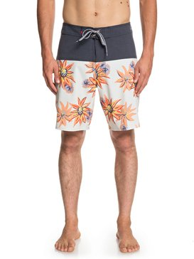 "Highline Devils Tea 19"" - Board Shorts for Men  EQYBS04107"