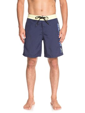 "Omni 18"" - Beachshorts for Men  EQYBS04128"