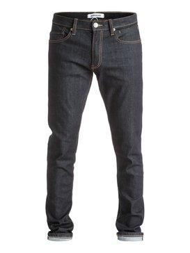 "Distorsion Rinse 34"" - Slim Fit Jeans  EQYDP03201"