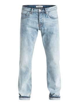 "Sequel Dustbowl 34"" - Regular Fit Jeans  EQYDP03210"