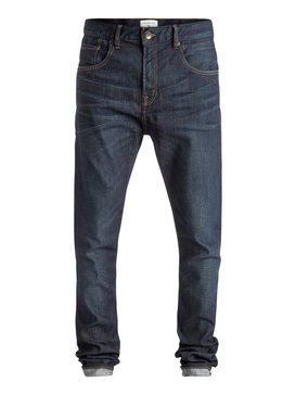 Low Bridge Icy Blue - Skinny Jeans  EQYDP03295