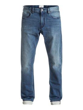 Biscanson - Straight Slim Fit Jeans  EQYDP03304