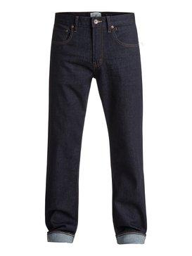Sequel Rinse - Regular Fit Jeans  EQYDP03347