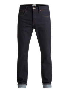 Revolver Rinse - Straight Fit Jeans  EQYDP03348