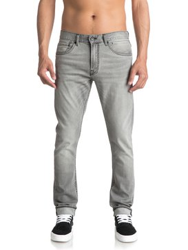 Distorsion Iron - Slim Fit Jeans for Men  EQYDP03351