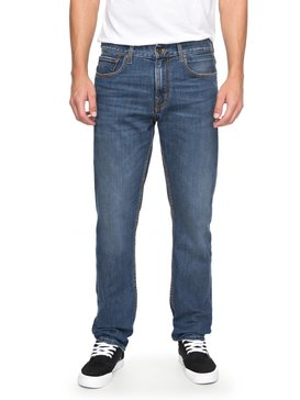 Revolver Light Elder - Straight Fit Jeans for Men  EQYDP03357