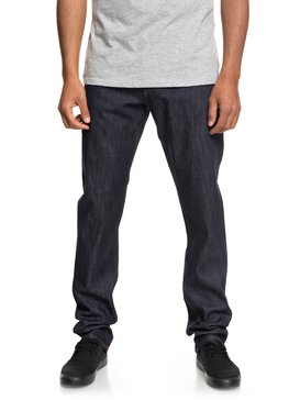 Revolver Rinse - Straight Fit Jeans  EQYDP03375