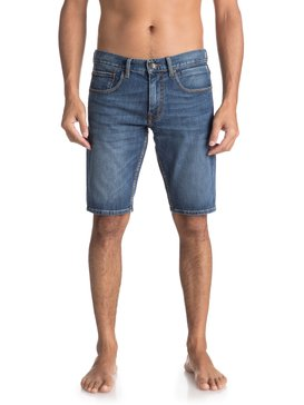 Sequel Light Elder - Denim Shorts for Men  EQYDS03075
