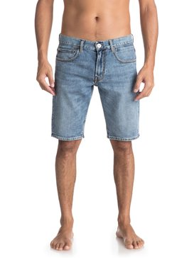 Sequel 90 Summer - Denim Shorts for Men  EQYDS03076