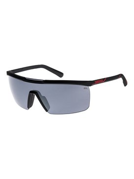 Quiksilver Brixton - Sunglasses - Sonnenbrille - Männer - ONE SIZE - Schwarz PekMg9tn