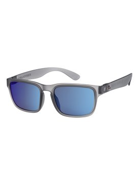Quiksilver Stanford - Sunglasses - Sonnenbrille - Männer - ONE SIZE - Blau ln4FOXDbN