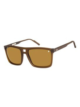 Brigade Polarised - Sunglasses for Men  EQYEY03070