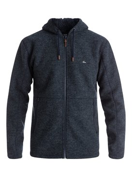 Into The Wild - Zip-Up Technical Hoodie  EQYFT03391