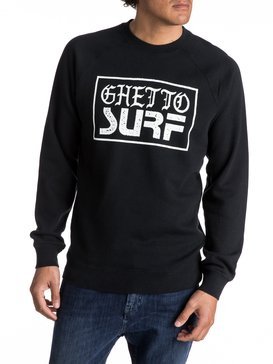 Ghetto Surf - Sweatshirt for Men  EQYFT03682