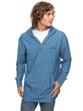 Desska - Hooded 1/2 Zip Sweatshirt for Men  EQYFT03744