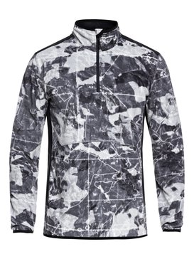 Aker - Technical Half-Zip Fleece for Men  EQYFT03784