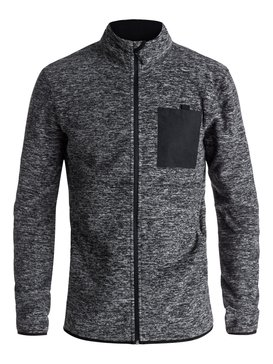 Butter - Technical Zip-Up Fleece  EQYFT03785