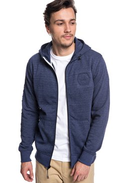 Yattemi - Technical Zip-Up Hoodie  EQYFT03850