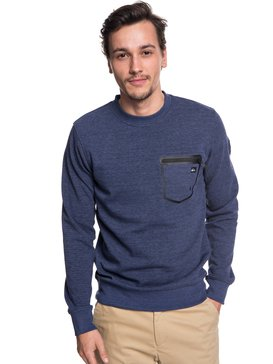 Yattemi - Technical Sweatshirt  EQYFT03852