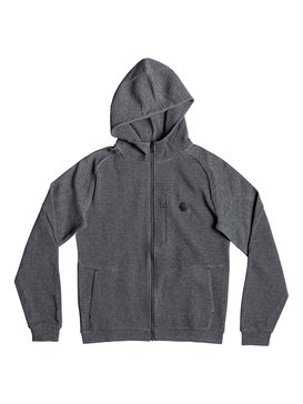 Adapt Travel - Water-Repellent Zip-Up Hoodie for Men  EQYFT03920